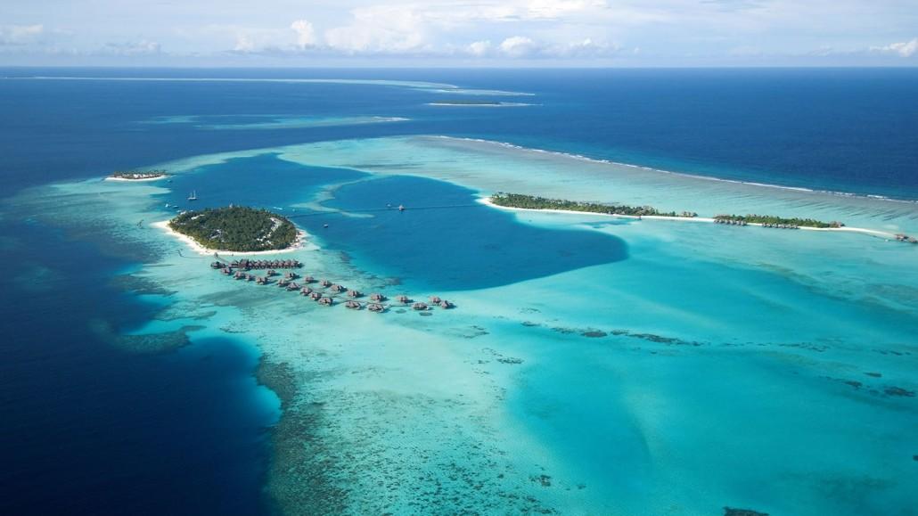 Conrad Maldives Rangali Island Luxury