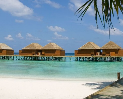 Veligandu Island Resort Spa Maldives