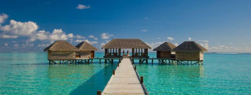 Conrad Maldives Rangali Island Job