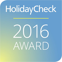 Veligandu Island Resort Spa Award