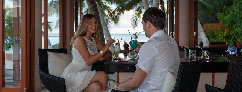 Veligandu Island Romantic Maldives
