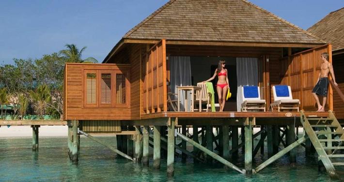 Veligandu Resort & Spa Maldives