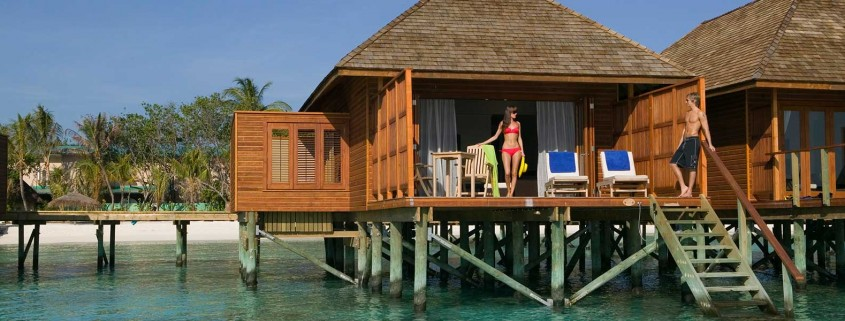 Veligandu Resort & Spa Maldives