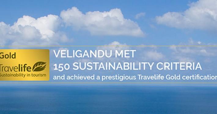 Veligandu Island Resort & Spa Awards