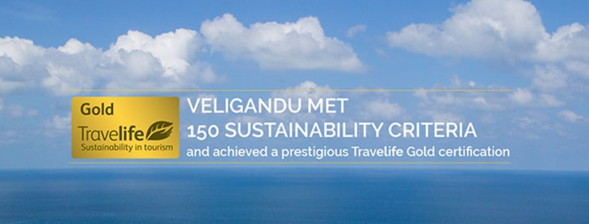 Veligandu Island Resort & Spa Awards